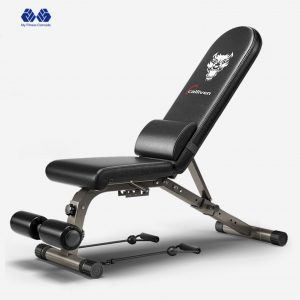 Galena Workout Bench Sit-up Bench Singapore Fitness Equipment MyFitnessComrade