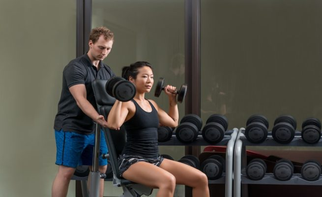 About us my fitness comrade personal trainer singapore