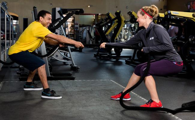My Fitness Comrade Personal Training Singapore Request A Comrade