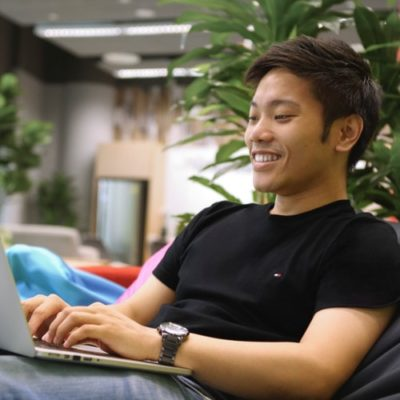 Jun Hua Fitness Comrade Personal Training Singapore