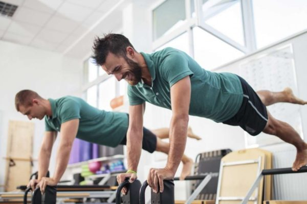 Muscle Building Personal Trainer Singapore