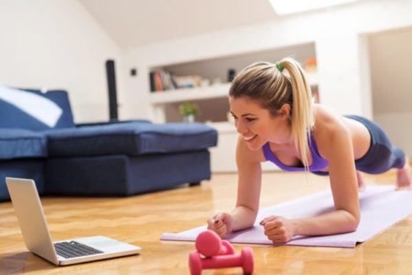 Online Personal Training Personal Coaching Singapore