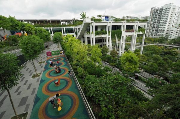 Punggol Park Home Personal Trainer Singapore MyFitnessComrade