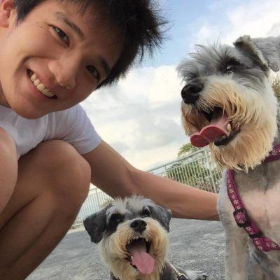 Dominic Freelance Personal Trainer Singapore MyFitnessComrade