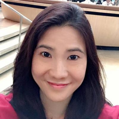 Testimonial Post Natal Training Singapore MyFitnessComrade MFC
