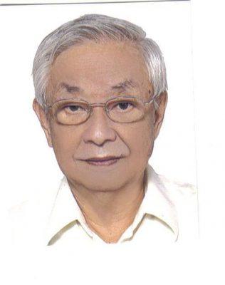 William Senior Citizen Personal Training Singapore