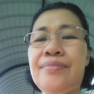 Nhel Senior Citizen Personal Training Singapore
