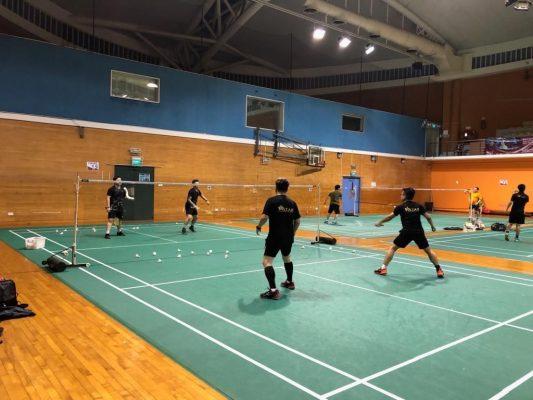 Badminton Singapore Badminton Lessons MyFitnessComrade