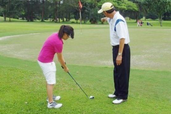 Golf Singapore Golf Lessons MyFitnessComrade