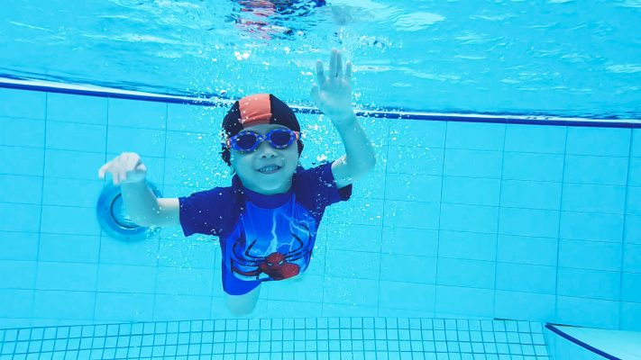 Swimming Singapore Swimming Lessons MyFitnessComrade