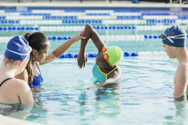 Adult Swimming Coach Swimming Lessons For Adult Singapore MyFitnessComrade