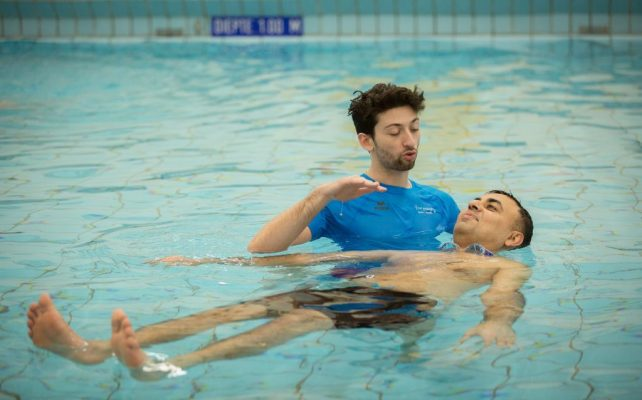 Testimonials Adult Swimming Coach Swimming Lessons For Adult Singapore MyFitnessComrade