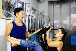 Testimonials Pilates Instructor Singapore Pilates Lesson Singapore MyFitnessComrade MFC