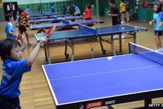 Testimonials Table Tennis Coach Singapore Table Tennis Lessons MyFitnessComrade
