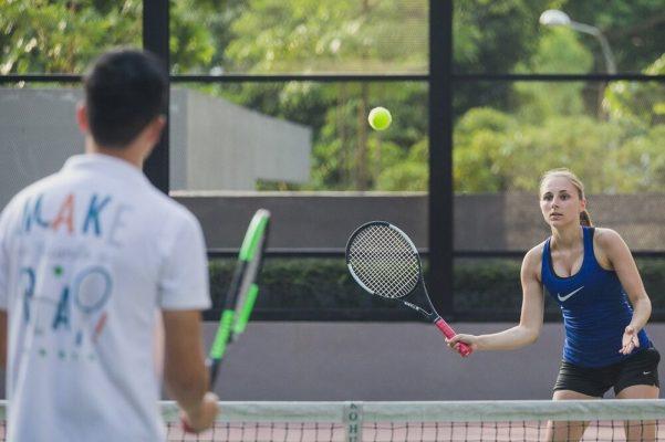 Testimonials Private Tennis Lessons Singapore Private Tennis Coach MyFitnessComrade MFC